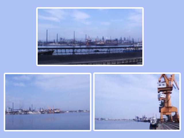 Jindo Export Processing Zone