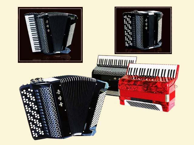 Korea Musical Instrument General Corporation