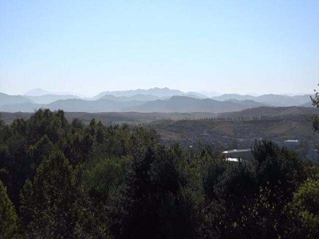Chongsu Tourism Development Zone