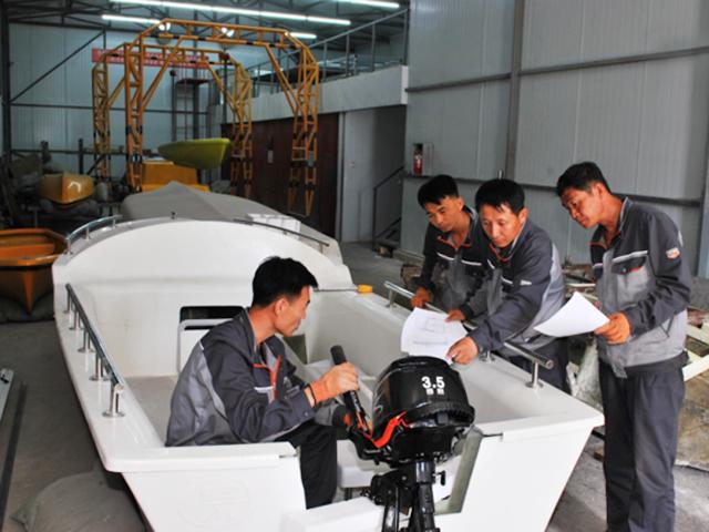 Myohyang Hoephung JV Company