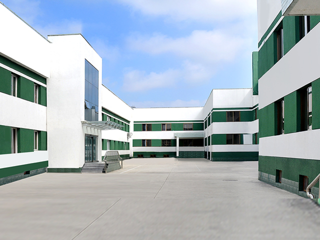 Ryonghung Pharmaceutical Factory