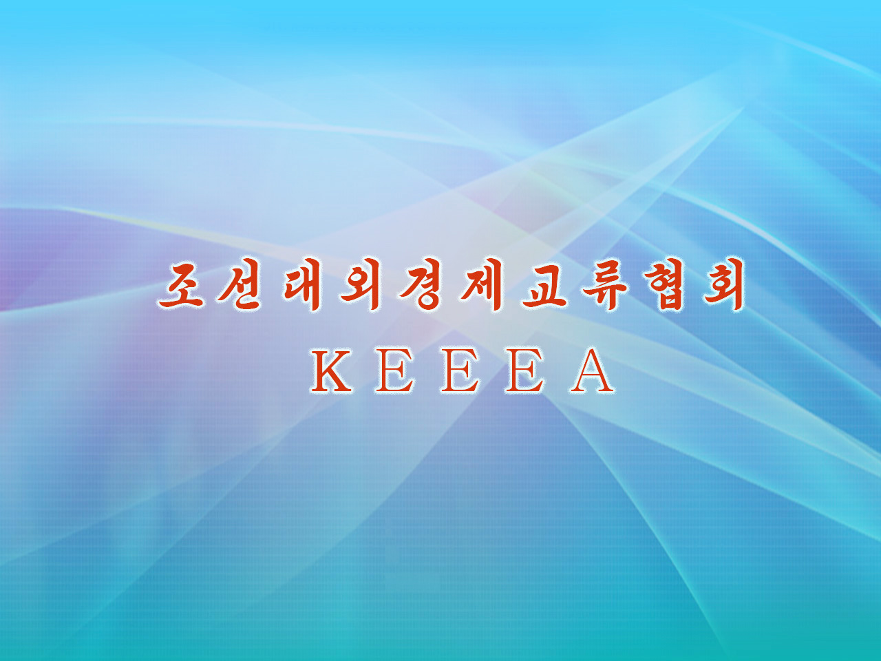 Korea External Economic Exchange Association