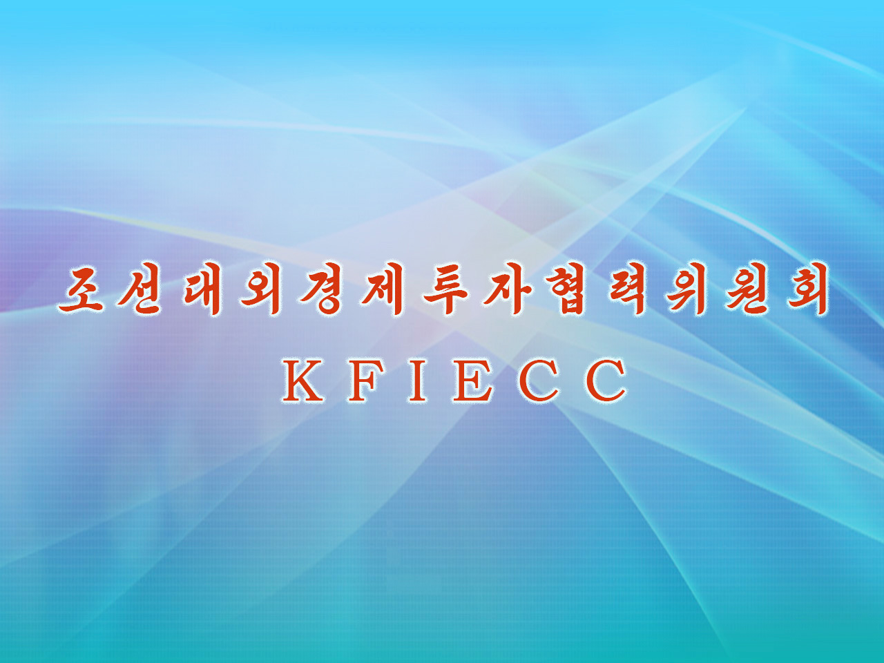 Korea Foreign Investment and Economic Cooperation Committee