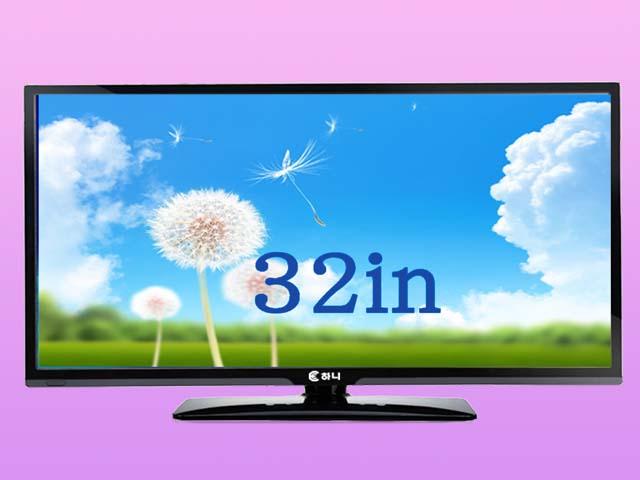 DVD LCD TV